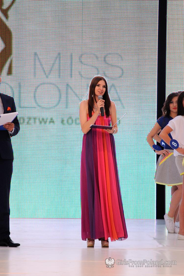 Miss Polonia Lodzkie 2014  Zdjęcie 20