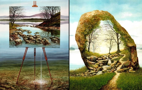 00-Neil-Simone-Surreal-Paintings-and-Optical-Illusions-www-designstack-co