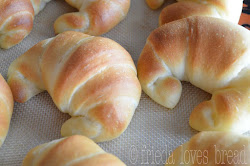 Best Ever Dinner Rolls (Better than Rhodes)