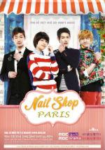 Thẩm Mỹ Viện Paris - Nail Shop Paris - 네일샵 파리스