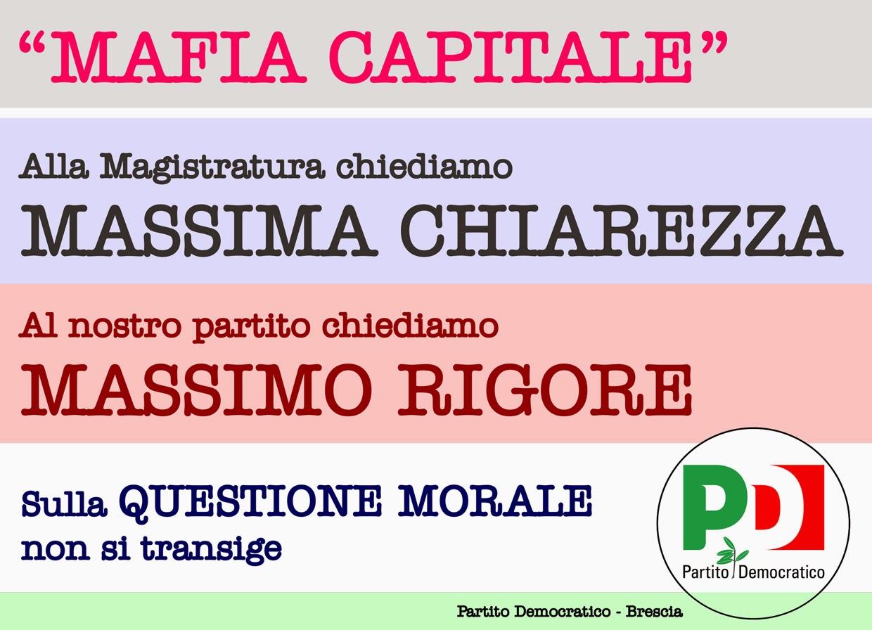 Mafia nella Capitale