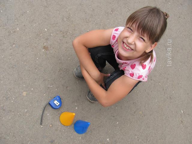 опыты для детей по астрономии