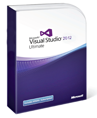 Microsoft Visual Studio Ultimate 2012 Full Version Free Download