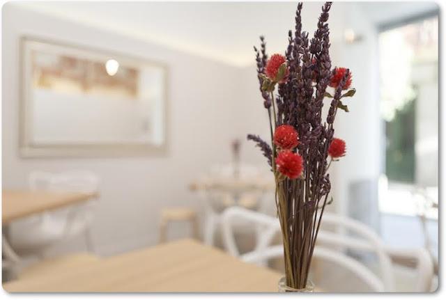 DelliCare Organic Beauty Café ¡apertura beauty en Madrid!