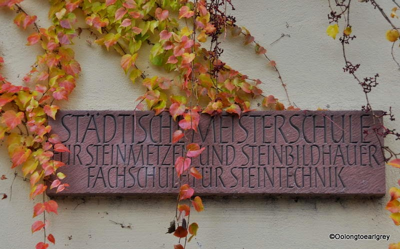 Sign, Bavaria