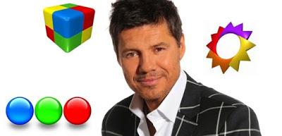 Marcelo Tinelli: ¿El Trece, Telefe o América?