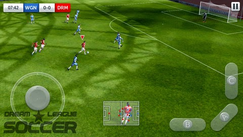 Game Sepak Bola Terbaik Untuk Android