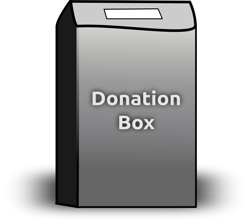 Charitable giving includes volunteering sponsored time