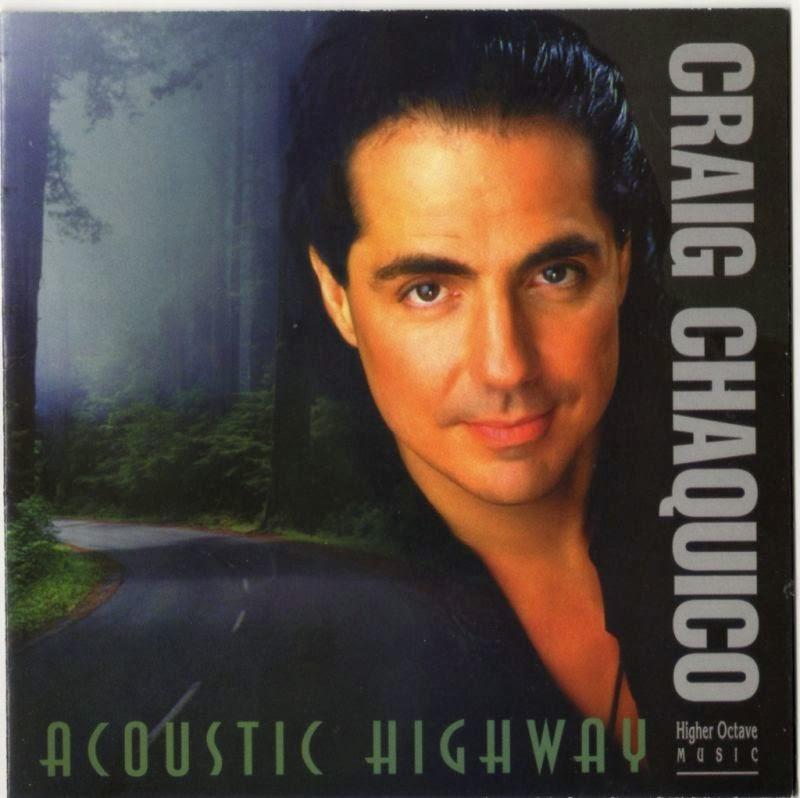 Craig Chaquico - A Thousand Pictures