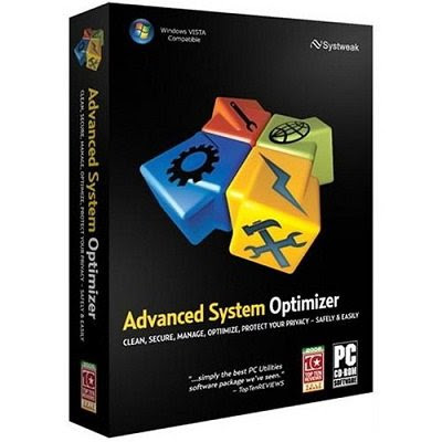 Advanced System Optimizer 3.5.1000.14232 + Patch