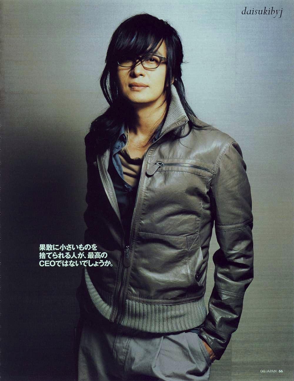 Bae Yong Joon  Byj40