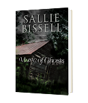 Check out this Sallie Bissell's Appalachian Mysteries.