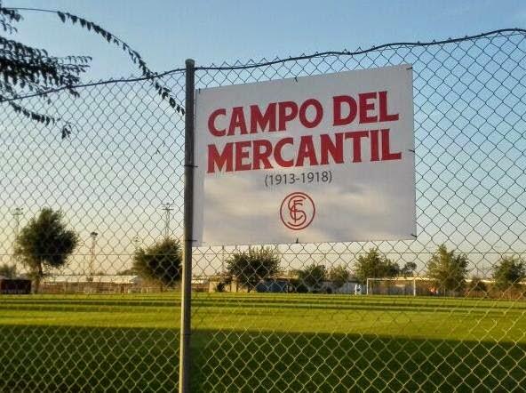 campo del mercantil
