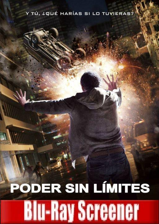 Poder Sin Limites (Chronicle) 2012