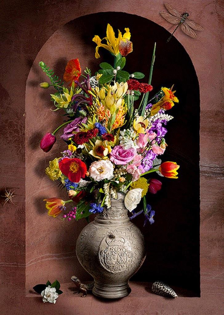 bodegones-de-jarrones-de-flores