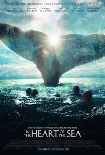 Watch In the Heart of the Sea (2015) movie free online