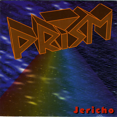 PRISM 1993 Jericho