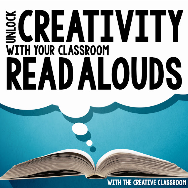 Creative Read Alouds