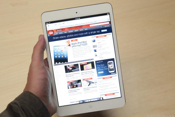 apple ipad mini specs price availability review philippines
