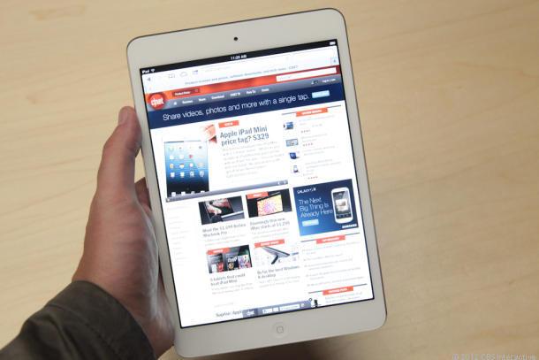 apple ipad mini specs price availability review philippines