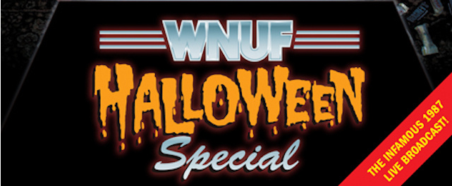 WNUF Halloween Special - Blu-ray Forum