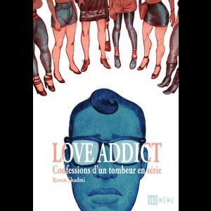 Acheter Love Addict