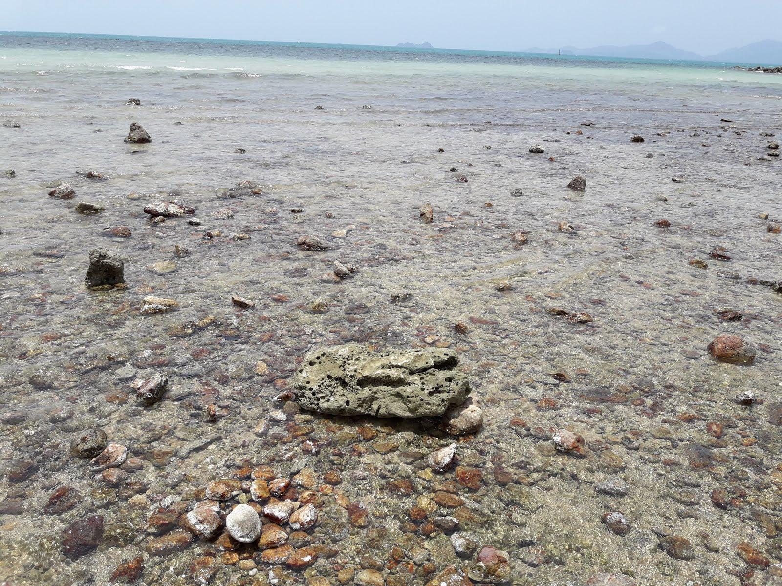 Lame Sor Beach