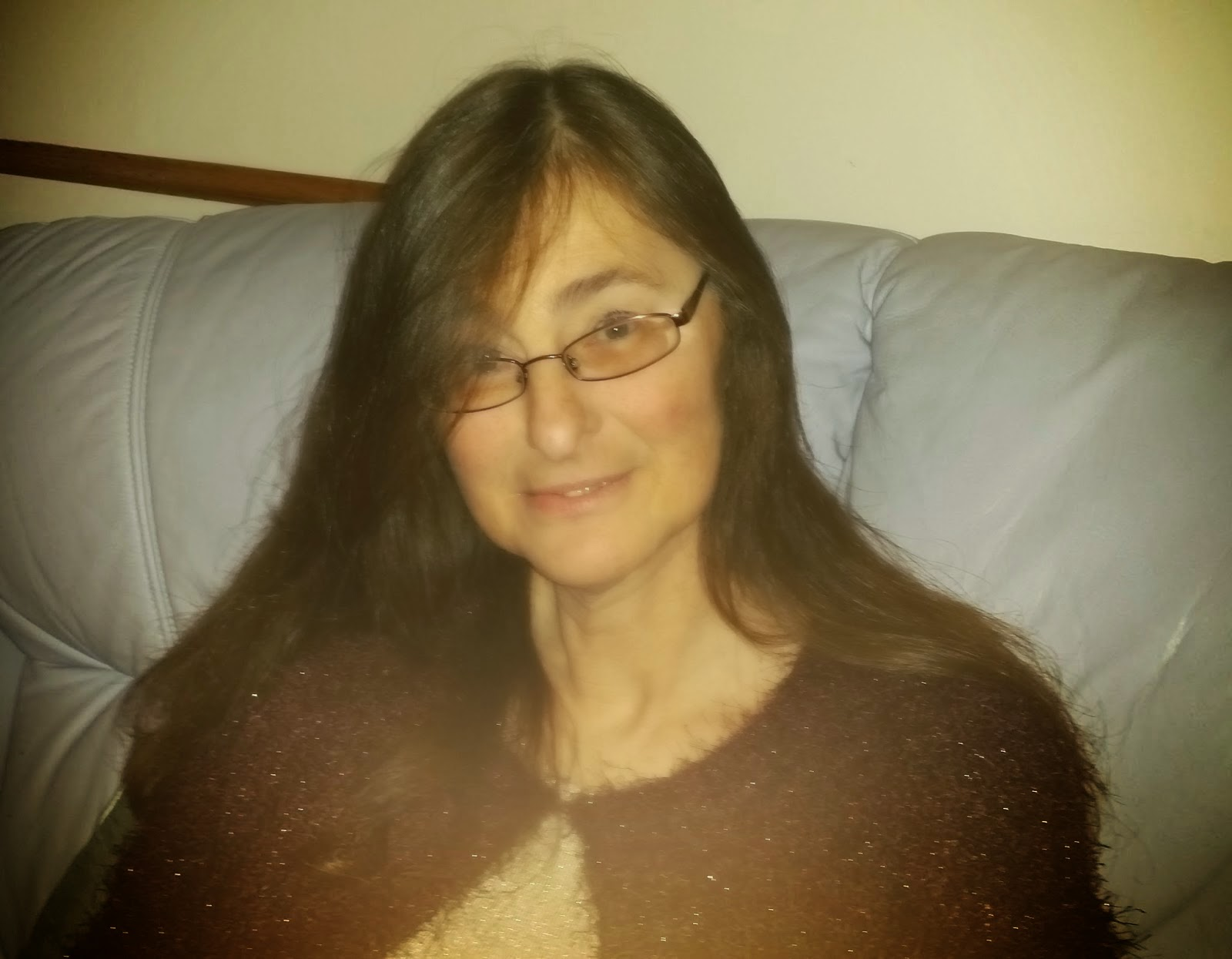 Aunty Sue