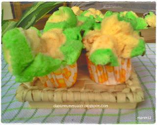 resep aneka kue kering basah dan resep masakan dan cara membuat bolu ...