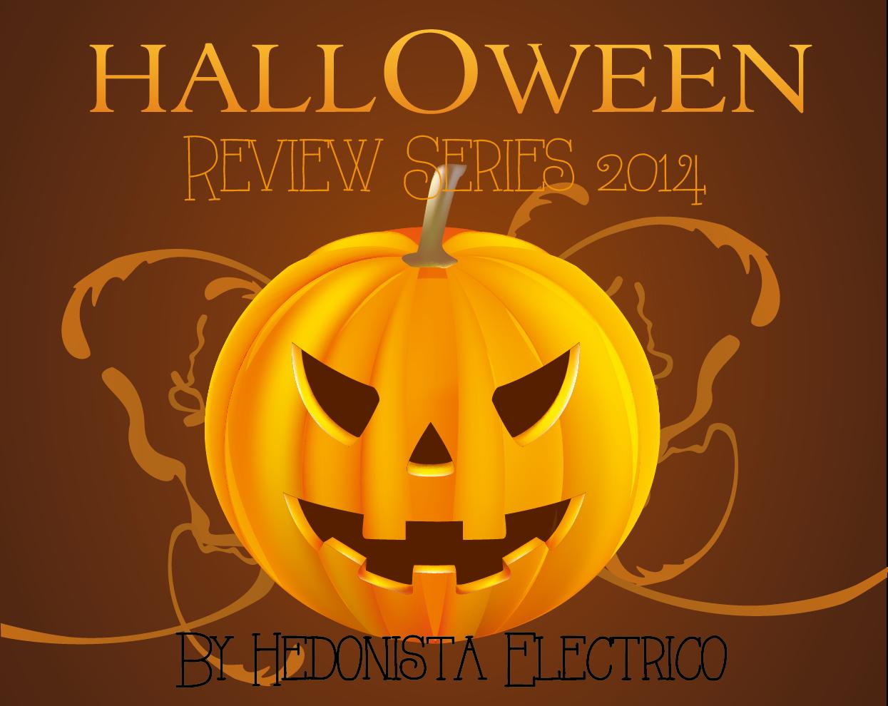 HedonistaElectrico Halloween Review Series Bob EsponjaNoche