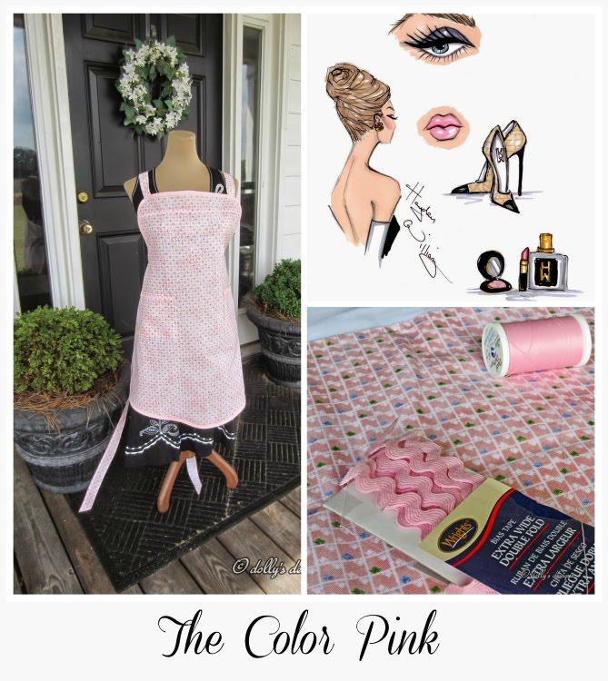 Talking 'Pink'