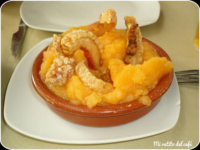 Restaurante El buen yantar, Ávila