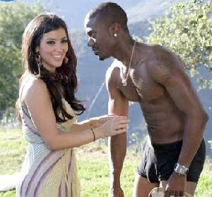free ray j and kim kardashian full video