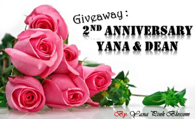 http://yanapinkblossom.blogspot.com/2015/06/giveaway-2nd-anniversary-yana-dean.html