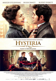 Ver Hysteria Online