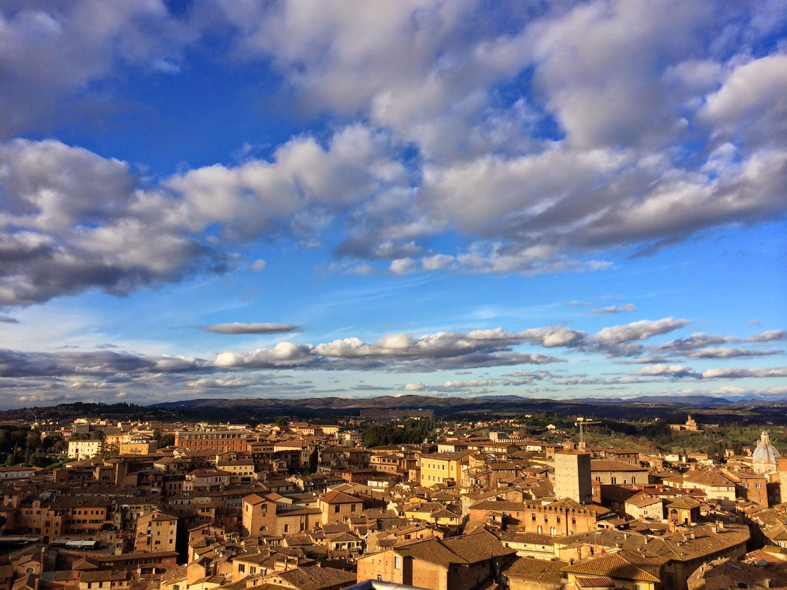 sienna italy travel guide