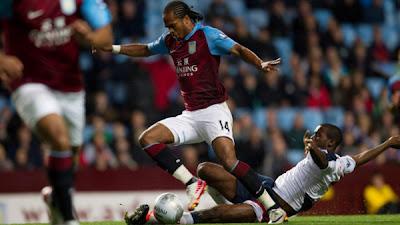 Aston Villa 0 - 2 Bolton Wanderers (3)