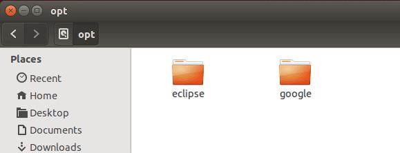 Eclipse Kurulumu