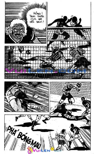 Jindodinho - Đường Dẫn Đến Khung Thành III Tập 53 page 53 Congtruyen24h