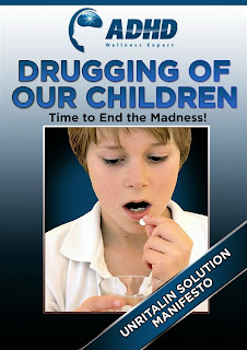 The Drugging of Our Children