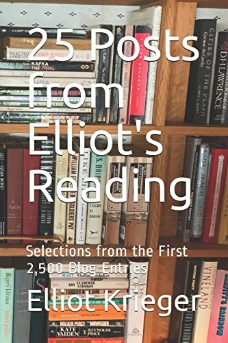 25 Posts from Elliot's Reading