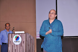 At Wipro KM Confluence