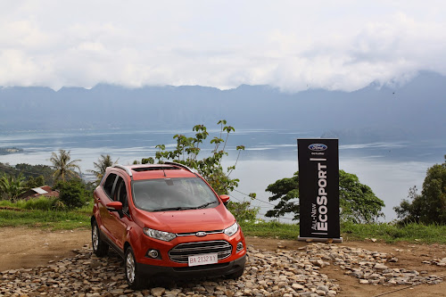Image Result For Ford Ecosport Medan