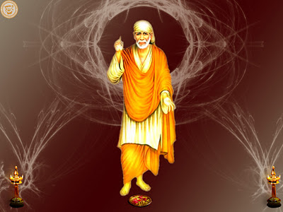 Sai Baba's Presence In Our Life - Sai Ki Beti