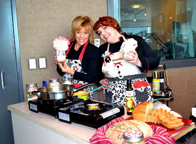 Join me on the radio Feb 23rd! Meals in a Jar for kids and those with dietary restrictions!