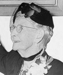 Grandma Moses (Anna Mary Robertson Moses)