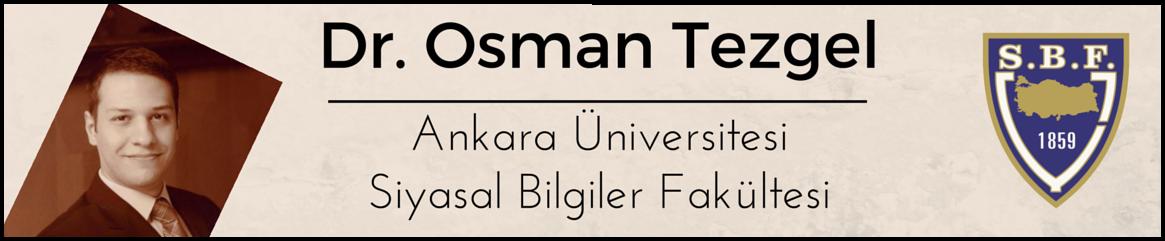Dr. Osman TEZGEL