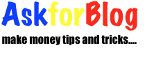 Ask For Blog