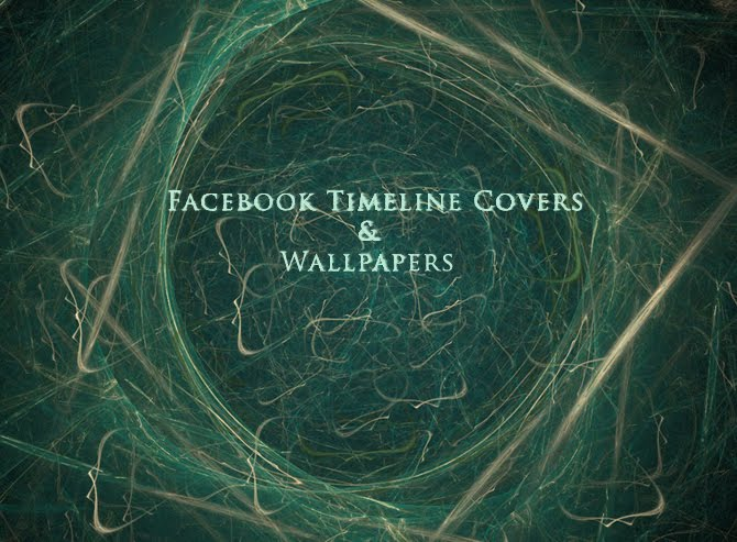 Facebook Timeline Covers & Wallpapers