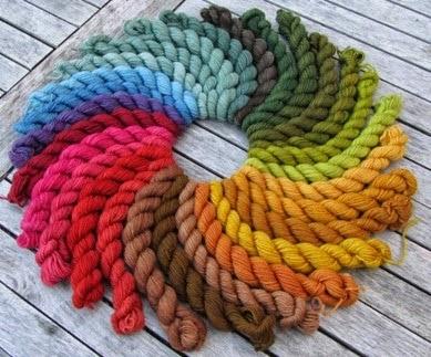 Jana's Rainbow